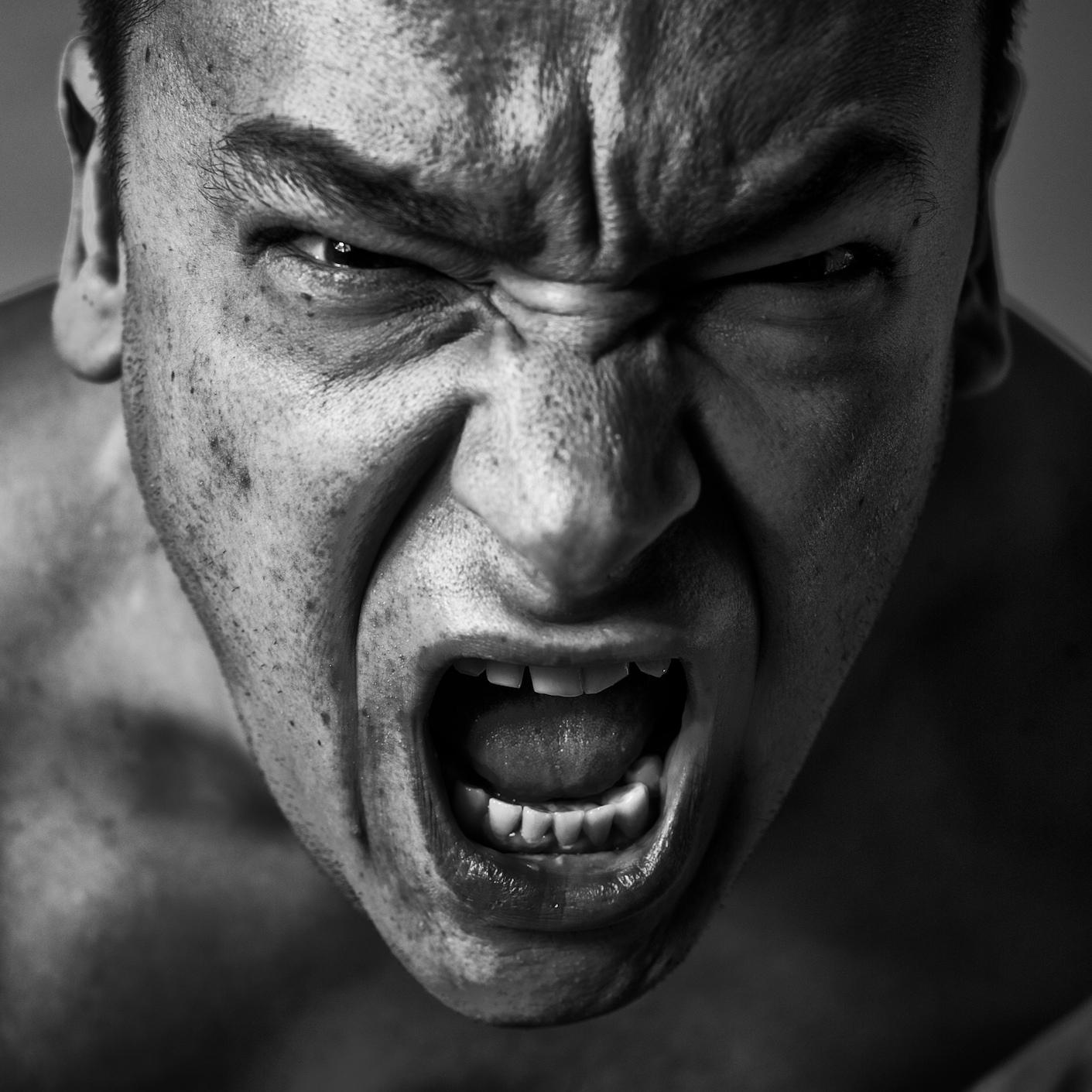 картинки злых эмоций удовольствие употребления продукта